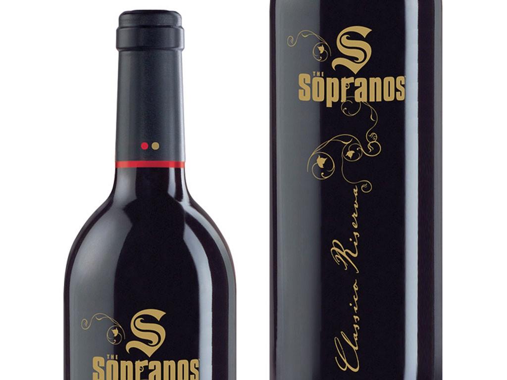 Sopranos_Reserva