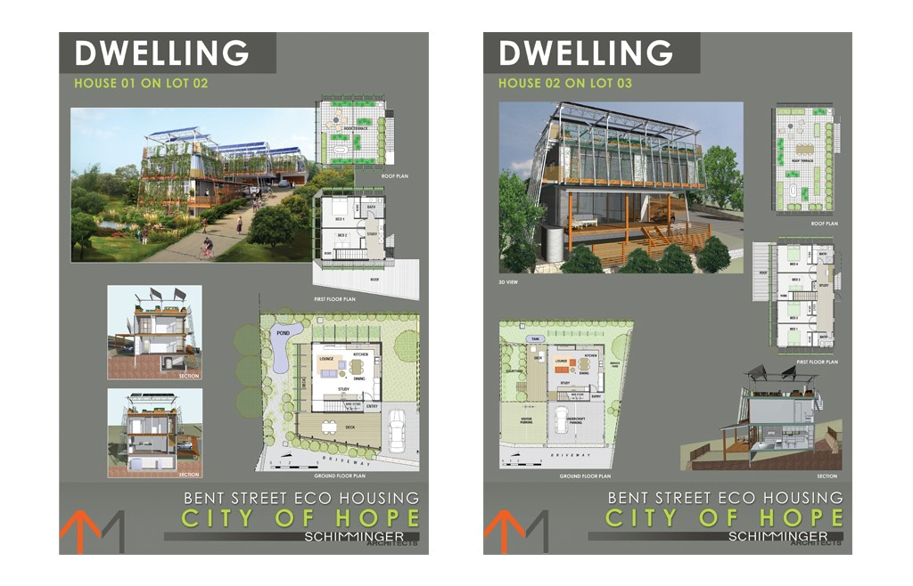 COH_Dwell1&2_Posters