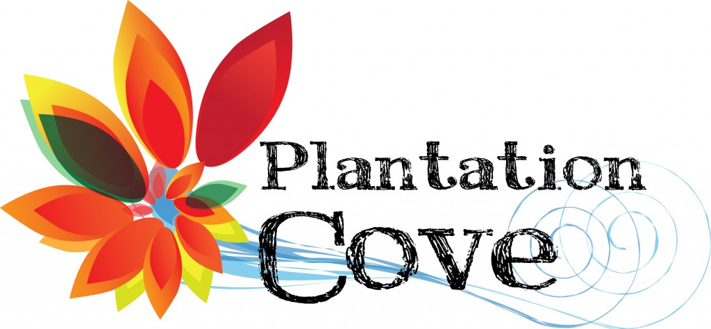 plantation cove logo jamaica