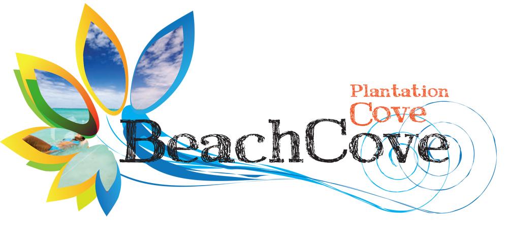 To the Beach signage Jamaica