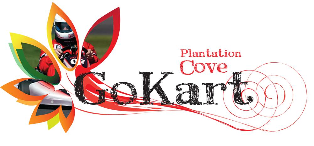 GoKart signage Jamaica
