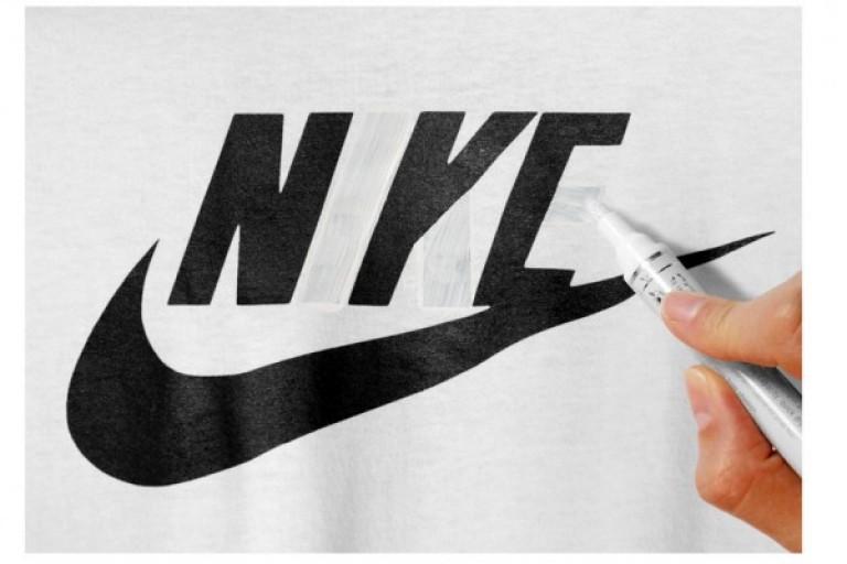 Nike=NYC