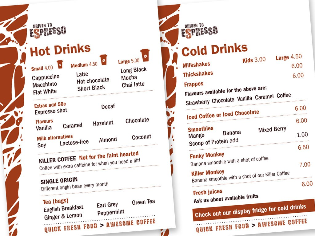 DtE_Menu_Hot&Cold-drinks