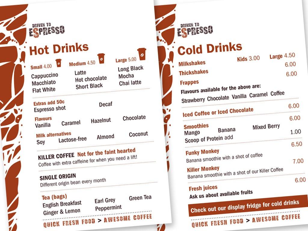 DtE_Menu_Hot&Cold-drinks