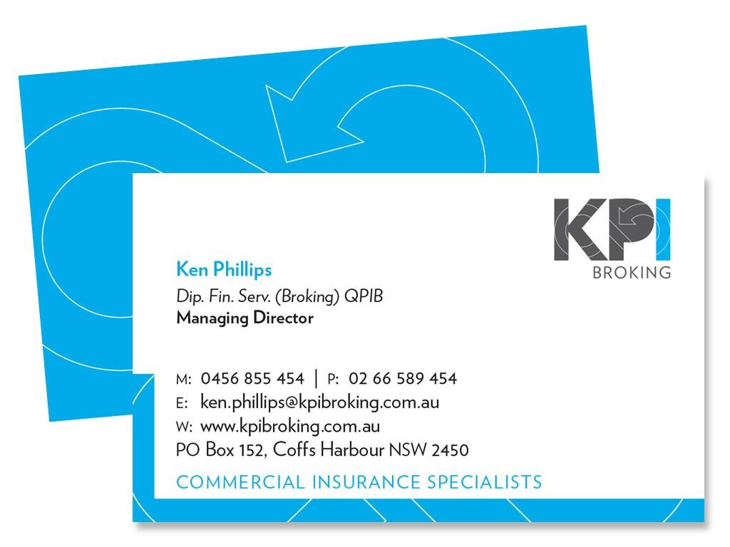 KPI_bizcard