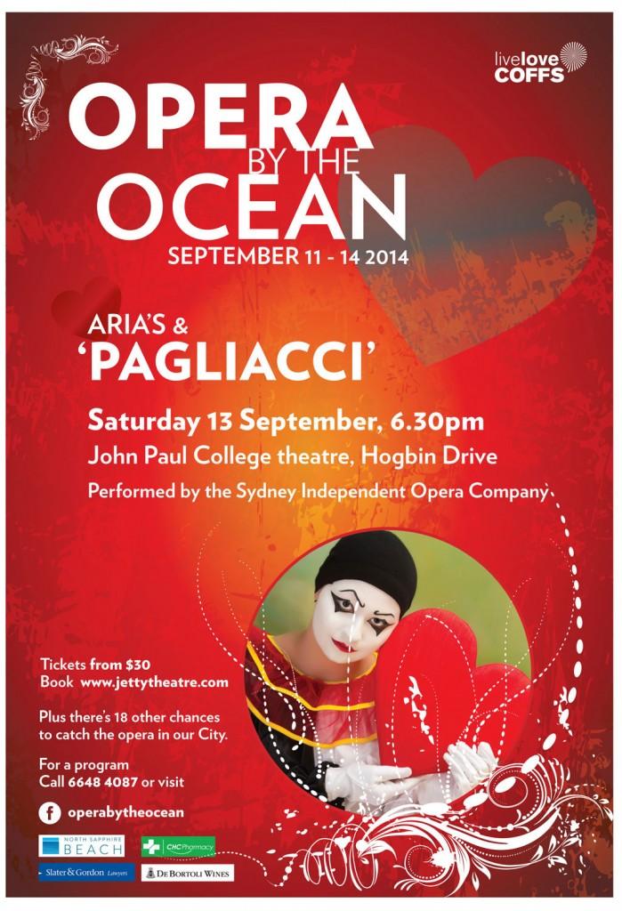 Opera_Pagliacci_Poster