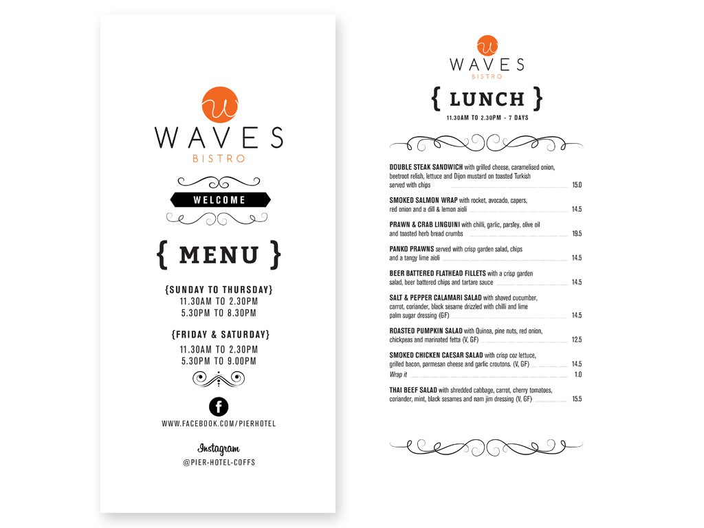 WavesBistro_Welcome&Lunch