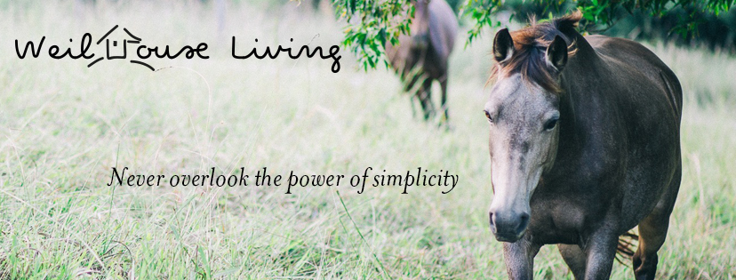 WeilHouse Living Facebook cover image
