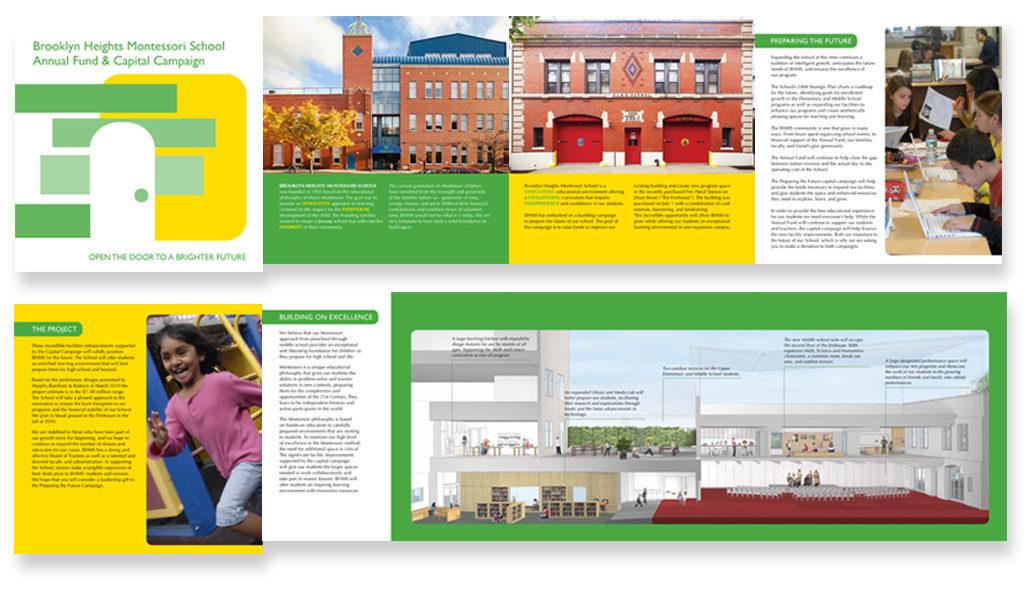 BHMS Expansion brochure