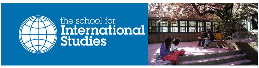 Boerum Hill School for International Studies - Banner